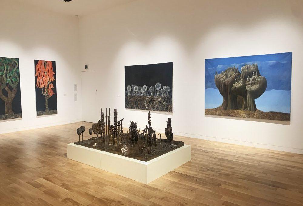 世界的な絵本作家の知られざる一面。「だれも知らないレオ・レオーニ展」が板橋区立美術館で開幕