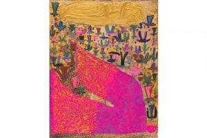 ミロコマチコさんの魅力に迫る展覧会「いきものたちはわたしのかがみ」が開催